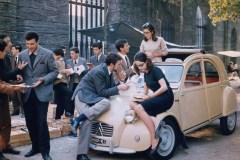 Una-foto-pubblicitaria-italiana-del-1964