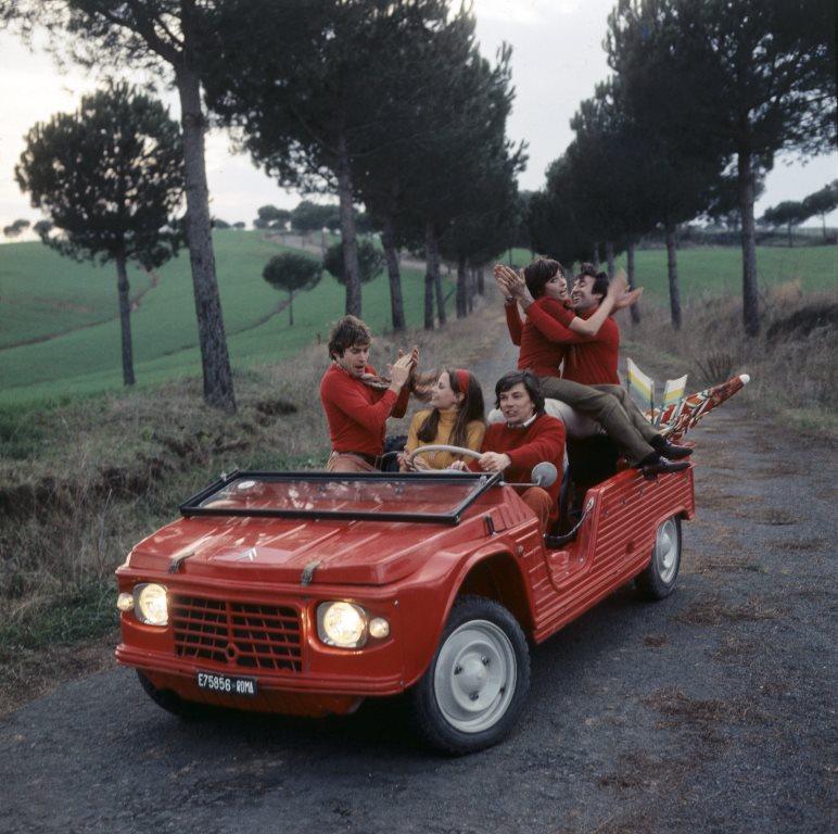 Mehari   1968-1987