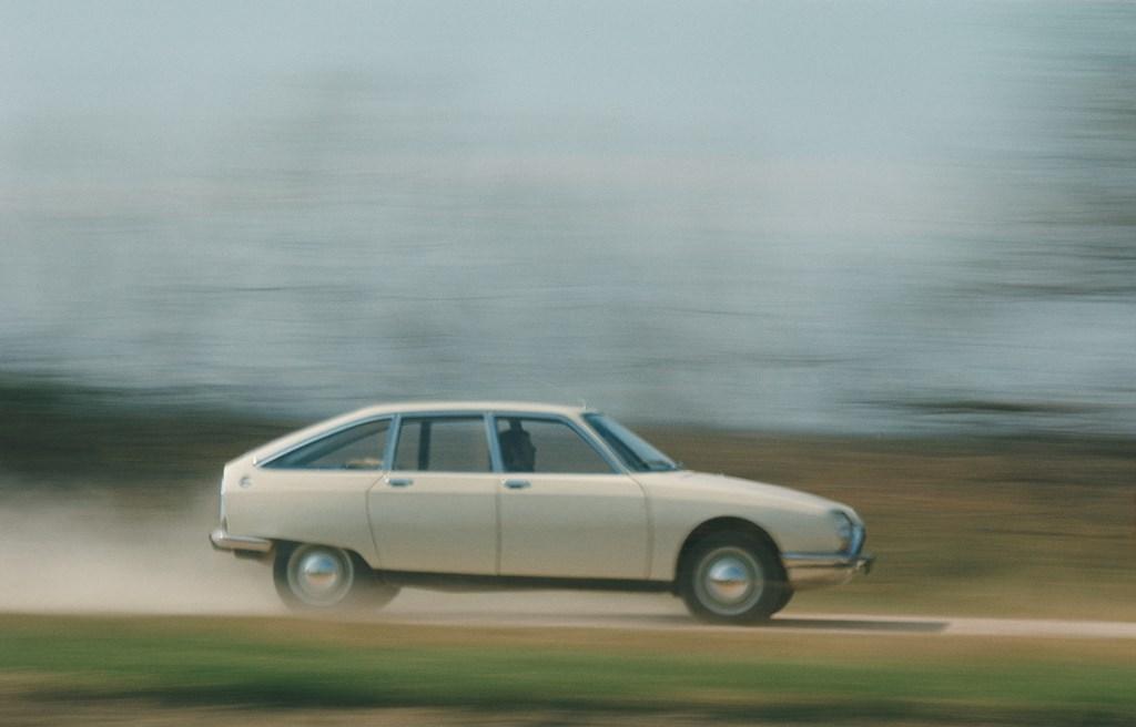 Citroen-GS-1970