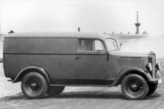 Opel Blitz 1 to Kastenwagen (1935)