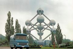 Opel Blitz (1965-75)