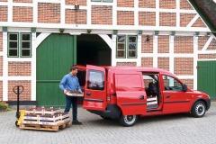 Opel Combo C (2001)