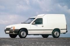 Opel Kadett Combo (1985)