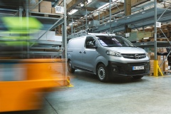 Opel Vivaro C