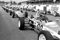 MEP Formule Bleue, 1972