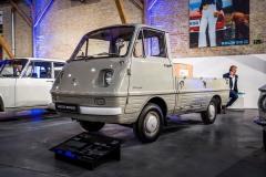 Mazda-Bongo-1966