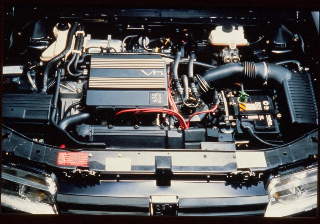 Peugeot-605-SV-3.0-AUTOMATIQUE