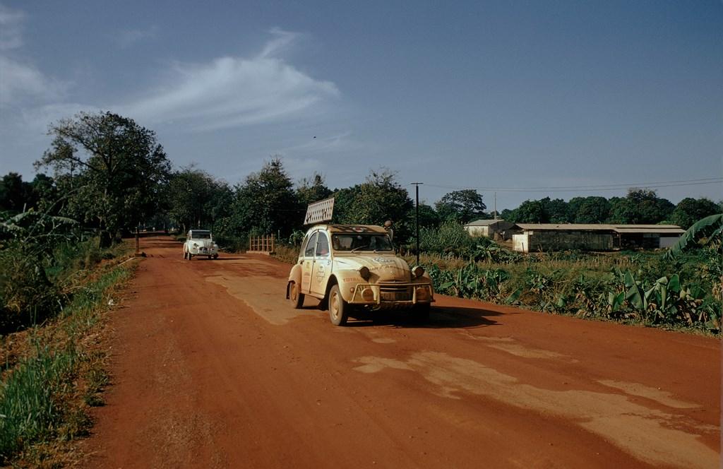 RAID-AFRIQUE-1