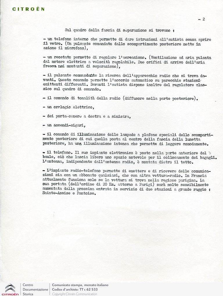Comunicato stampa pag.2