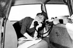 Il radiotelefono di bordo (foto 1)