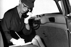 Il radiotelefono di bordo (foto 2)