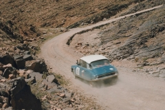 DS impegnate nel Rally del Marocco 1969 - foto 4