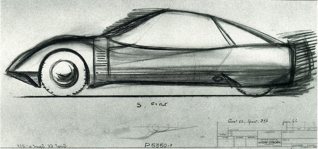 Progetto-S-disegno-di-Jean-Giret-1966
