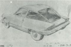 Progetto-S-disegno-di-Flaminio-Bertoni-1962