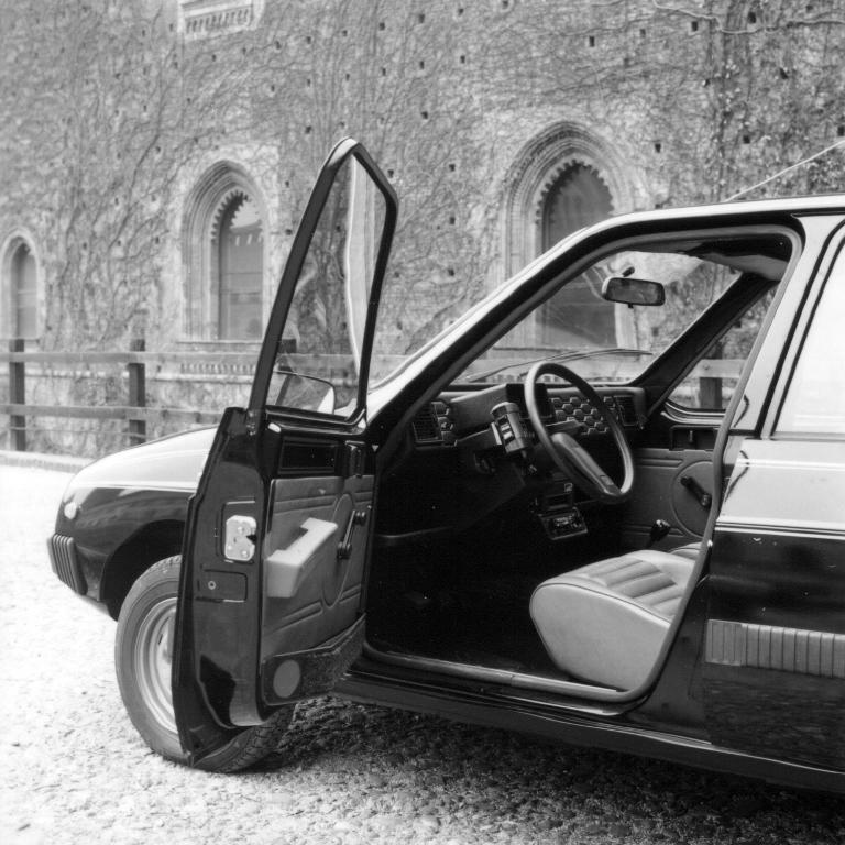 VISA Carte Noire, shooting italiano inedito, foto 1