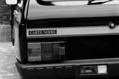 VISA Carte Noire, shooting italiano inedito, foto 2