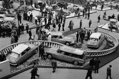 1959 Salone di Parigi, presentazione ID19 Break (2)