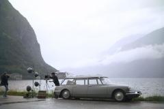1960 ID19 Break (shooting italiano)