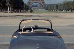 1961 ID19 Decapotable
