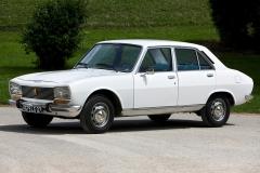 504 prima Peugeot auto dell'anno della storia (3)
