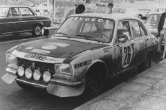 PEUGEOT 504 SAFARI RALLYE 1975 (4)