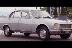 Peugeot 504 TI Automatique (2)