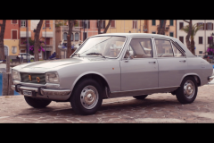 Peugeot 504 TI Automatique (3)