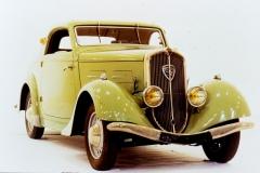 301 D coupe cod.35012145