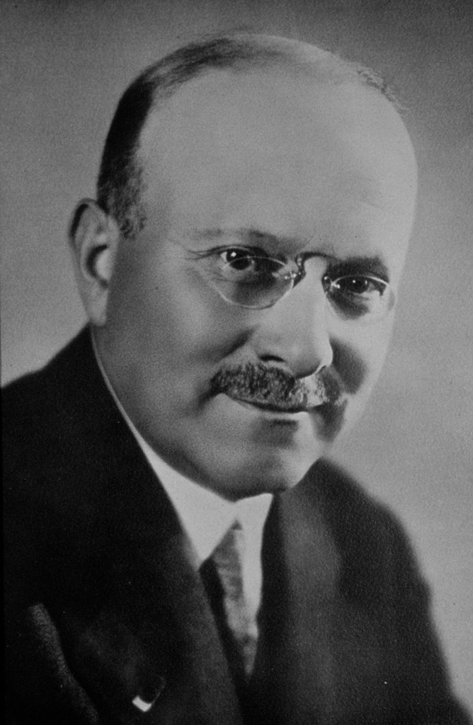 Andre Gustave Citroen