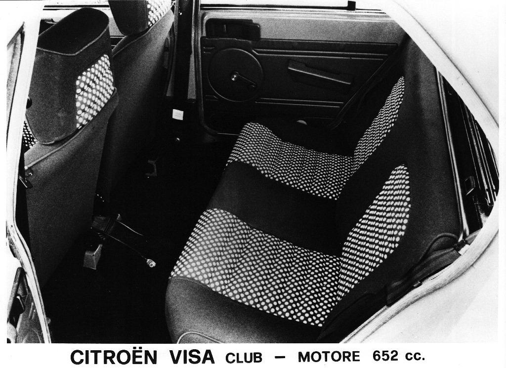 Interni VISA Club_0