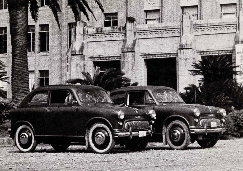 AUTO_1955-Suzulight-Debut-Advancement-into-the-Automobile-Business-2