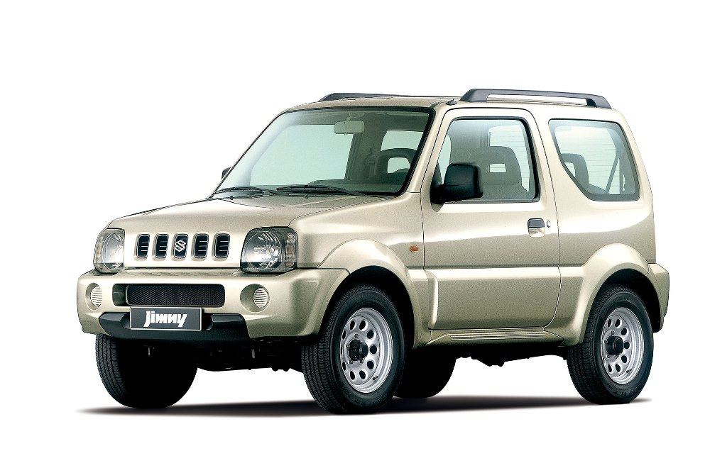 AUTO_1998-The-Third-Generation-Jimny-JB33-Is-Launched-to-Remain-Popular-for-20-years-1
