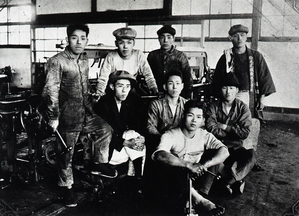 CORPORATE_1920-Establishment-of-the-Suzuki-Loom-Manufacturing-Co.