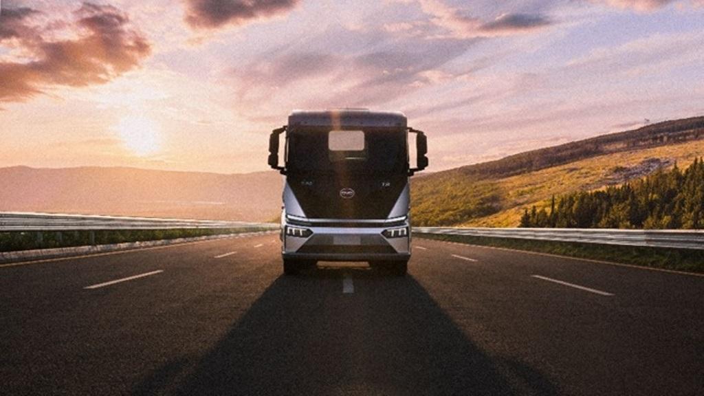 BYD_19-tonne_rigid_distribution_electric_truck_electric_motor_news_02