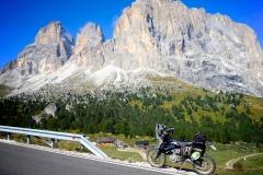 Tacita T-Race Rally in the Dolomiti