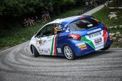 Rally-Friuli-ENNESIMA-VITTORIA-DI-TOMMASO-CIUFFI-E-LA-PEUGEOT-208-2