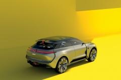 2020 - Renault MORPHOZ