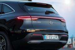 Der neue Mercedes-Benz EQC | Oslo 2019 // The new Mercedes-Benz EQC | Oslo 2019