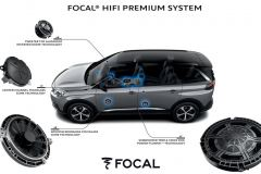 PEUGEOT-SUV-5008-Focal-audio-system