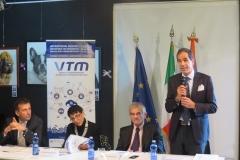 Conferenza Stampa - da sinistra Antonioli, De Santis, Chiamparino e Ilotte-1