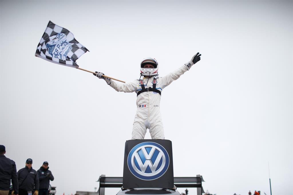 media-I.D. R Pikes Peak vittoria_Romain Dumas