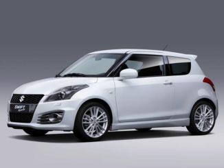 Suzuki a GPL