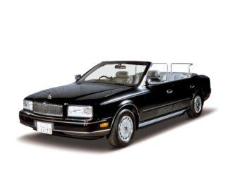 1991 President Electric Car