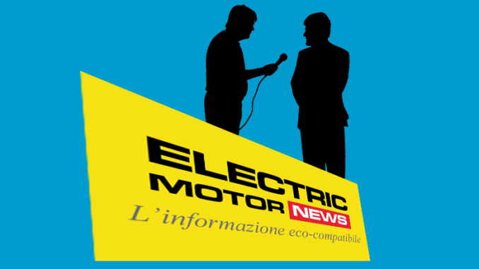 Interviste di Electric Motor News