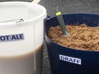 Biocombustibili whiskey