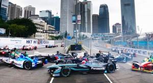 Hong Kong ePrix 2016 di Formula E