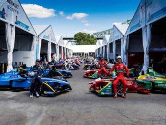 Formula E team entry s4