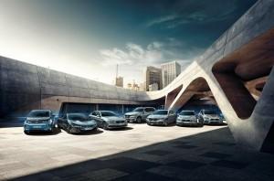 BMW ecobonus