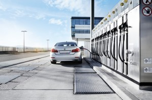 Bosch carburanti sintetici