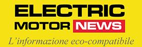 Electric Motor News